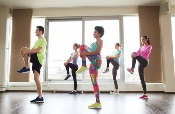 Do corporate wellness programs reduce workplace stress?