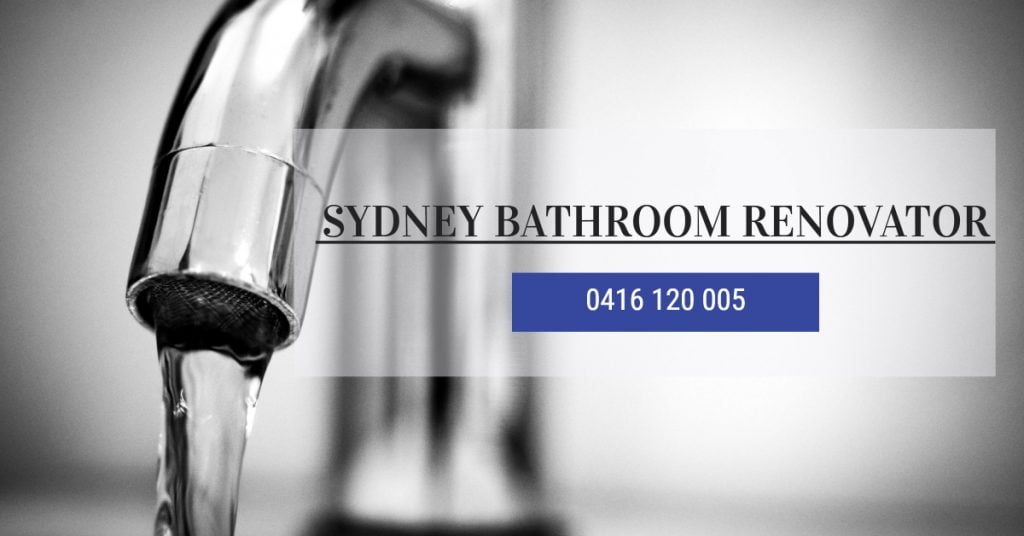 Sydney Bathroom Renovators