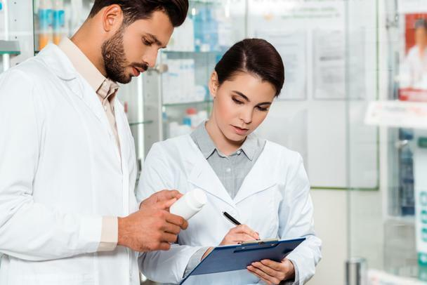 Pharmacists under the Law