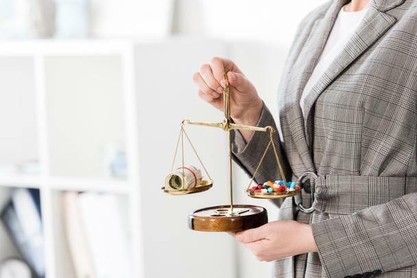 Understanding Health Medicine Under Law & Legal